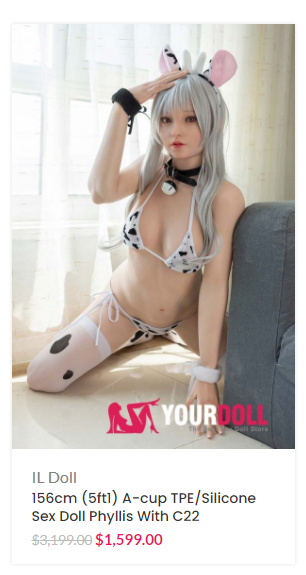 Yourdoll Review IL Doll