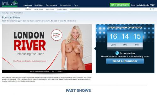 ImlivepornstarshowCountDown